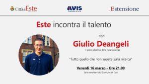 Giulio Deangeli